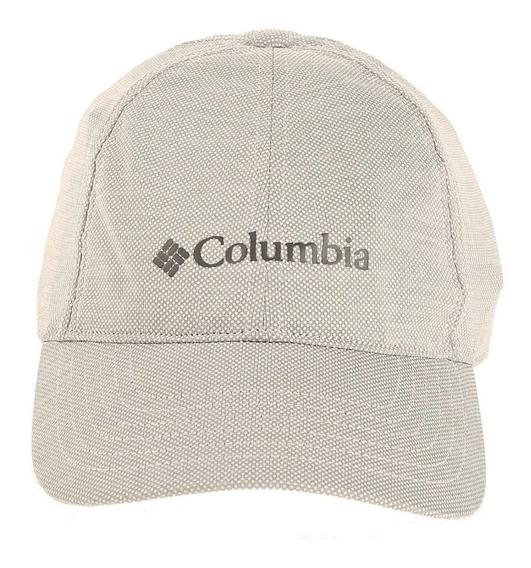 Gorra Jockey Unisex Columbia Solar Chill Original Adulto