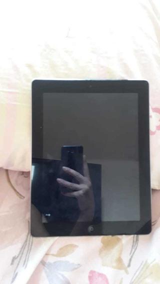 iPad 4 Geração Modelo Wi-fi + Celular De 64bg