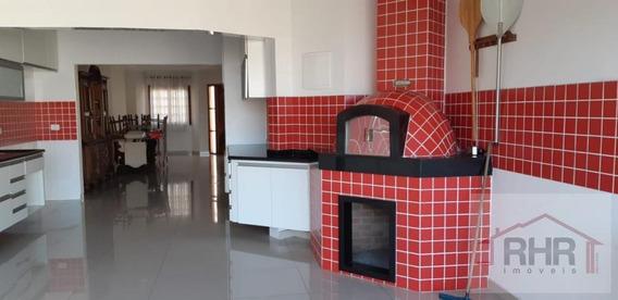 Casa Para Venda Em Mogi Das Cruzes, Alto Do Ipiranga - 564_1-1377863