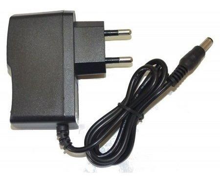 Adaptador Ac/dc - Kit Com 10 Fonte 12v 1.5 Amp