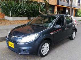Renault Sandero 1.600 Cc Sa