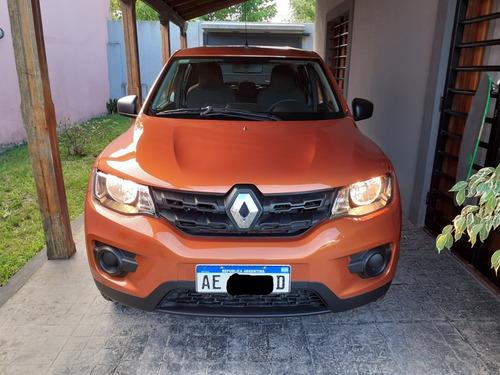 Renault Kwid 2021 1.0 Sce 66cv Zen