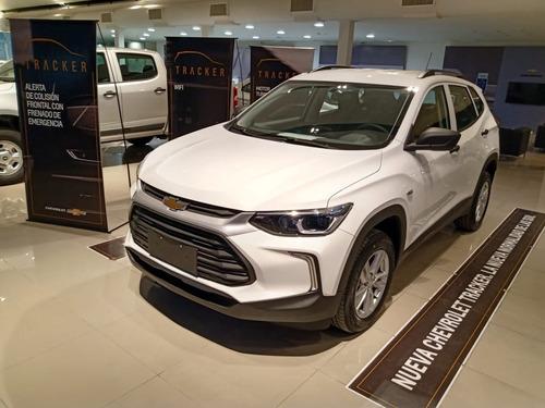 Chevrolet Tracker - Chevent