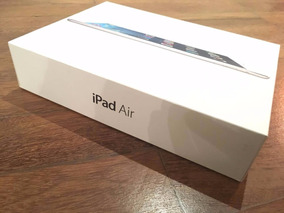 iPad Air 64 Gb Modelo: A1475 + Smart Case Original De Couro