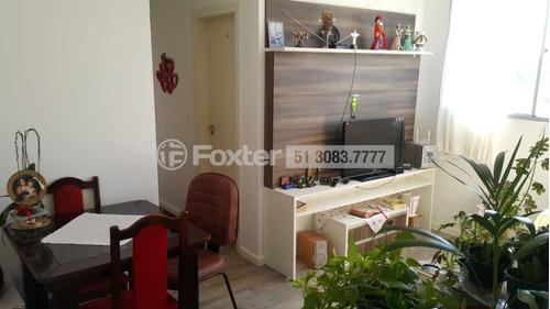 Imagem 1 de 28 de Apartamento, 2 Dormitórios, 49.72 M², Sarandi - 205136