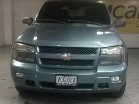Chevrolet Trail Blazer 4*4