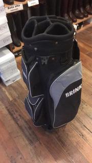 Golf,bolso De Golf Para Carrito