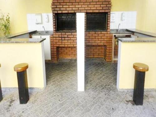 Apartamento Para Venda Em São Paulo, Jardim Esmeralda, 3 Dormitórios, 1 Suíte, 2 Banheiros, 1 Vaga - 1743_2-499116