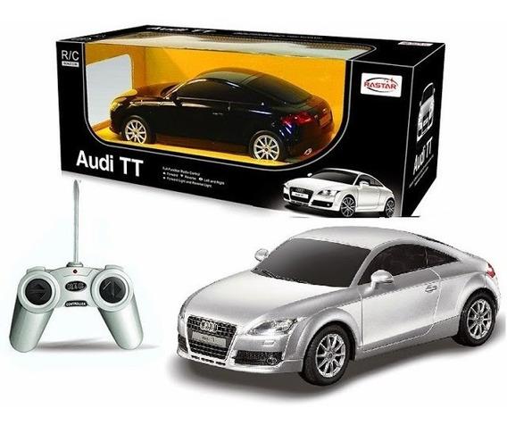 Auto A Radio Control 1:24 Audi Tt Original Rastar