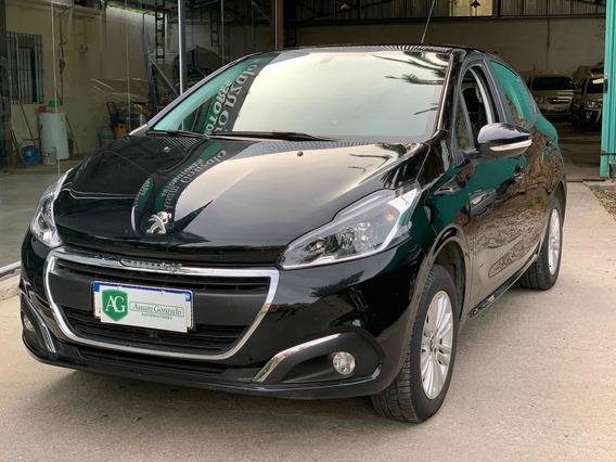 Peugeot 208 1.6 Allure 2018