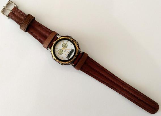 Relógio Magnum Globinho