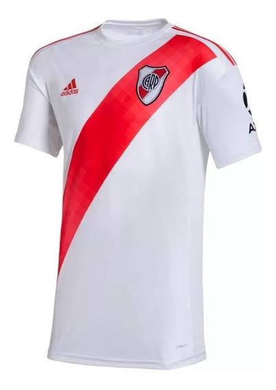 Camisa River Plate Branca Home 2020 Libertadores 19