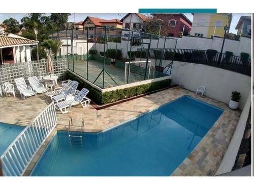 Imagem 1 de 26 de Horto Do Ype Sobrado Com 2 Dormitórios Sala 2 Ambientes 79.54 M² 1 Vaga - Ca00113 - 69406625