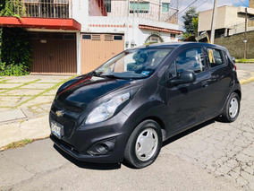 Chevrolet Spark 1.2 Lt L4 Man At 2014