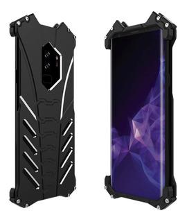Samsung Galaxy S9 Funda R-just Premium Batman