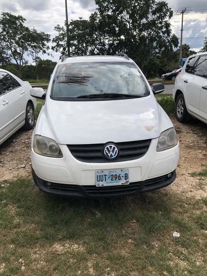 Volkswagen Sport Van Startline