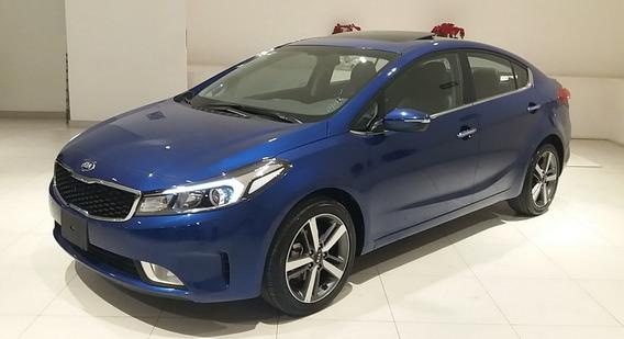 Kia Forte 2018 2.0 Sx 4 P At