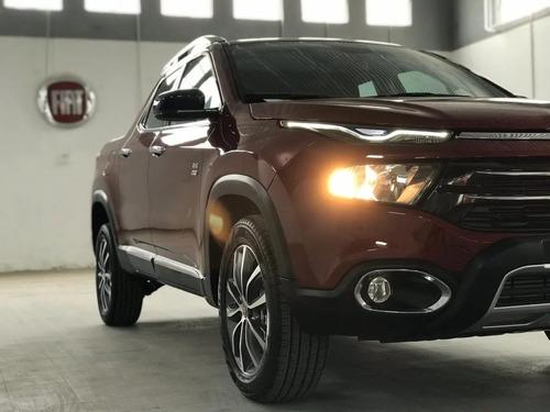 Fiat Toro Freedom 1.8 Retire Con Su Usado A Tasa 0% X-