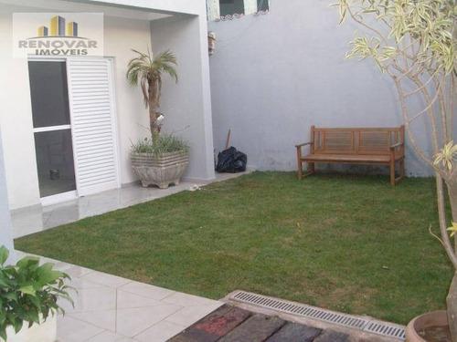 Imagem 1 de 29 de Casa Residencial À Venda, Vila Oliveira, Mogi Das Cruzes - . - Ca0099