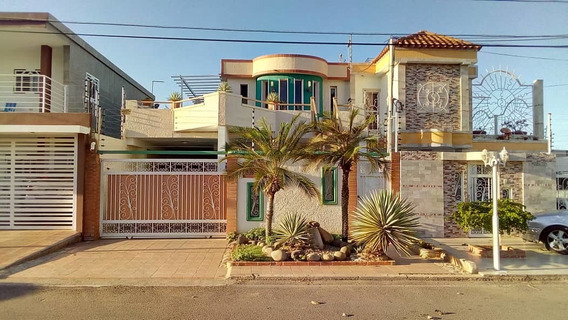 Casa En Venta La Coromoto Maracaibo