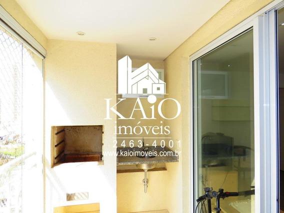 Apartamento No Alegria De 83m² Com 3 Dormitórios 1 Suite 1 Vaga, Vila Progresso - Ap1020