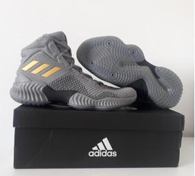Tênis adidas Pro Bounce 2018 - Basquete - Original C/ Nf