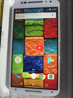 Celular Motorola Moto X X2 Bambu 32gb 4g Android 6 Personal