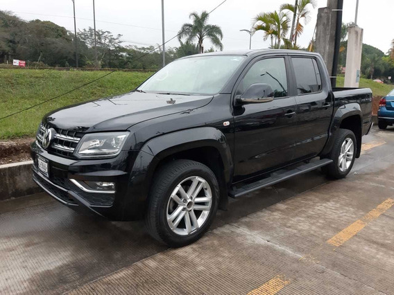 Volkswagen Amarok 2.0 Highline At 2019
