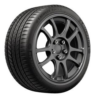 Neumático Michelin Latitude Sport 3 - Cubierta 265/45 R20 N0