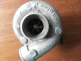 Turbo Borg Warner Modelo S 1bs 006