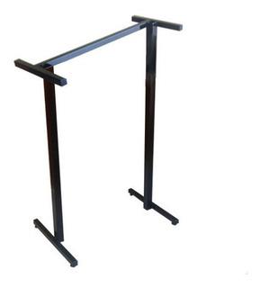 Pedestal Base Para Mesa Doble De Comedor, Cafetería, Bar