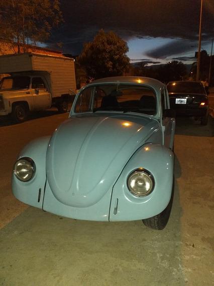 Volkswagen Escarabajo Escarabajo De 1968