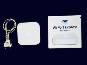 Apple Airport Express 802.11n (2a Geração)