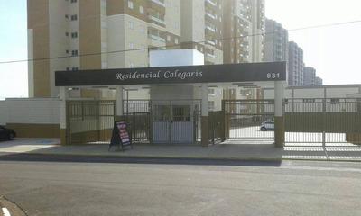 Apartamento Residencial Para Locação, Jardim Dos Calegaris, Paulínia. - Ap0488
