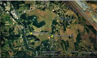 Terreno / Area - Tavares - Ref: 13716 - V-bhb13716