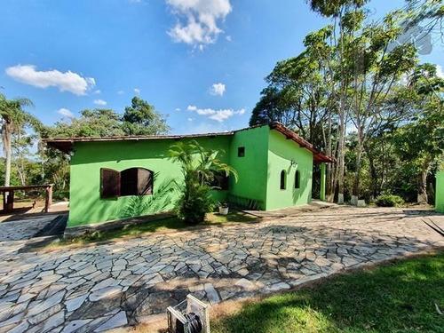Cod 5453 - Linda Chácara Na Cidade De São Roque - 5453