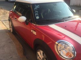 Mini Cooper 1.6 S Salt Aa Tela At 2011