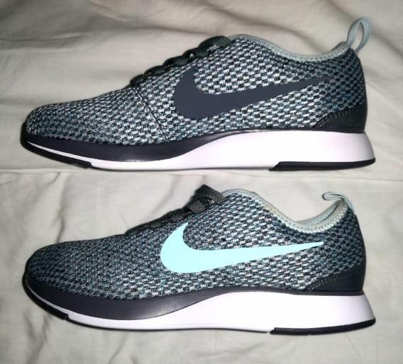 Tenis Nike Dual Tone Racer Tall 38 Usados Baratos (estrenar)