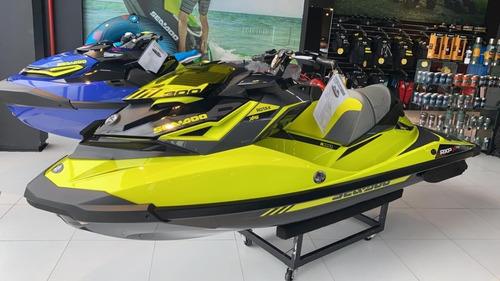 Seadoo - Jet Ski Rxp X300. 2018