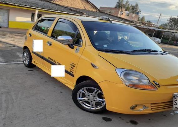 Vendo Taxi Publico 2011