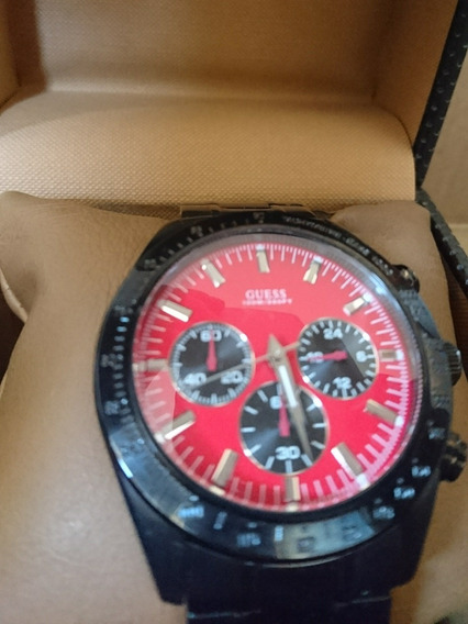 Relógio Guess U15055g2 Masculino