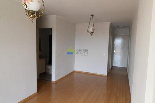 Imagem 1 de 15 de Apartamento - Vila Brasilio Machado - Ref: 6753 - V-84838