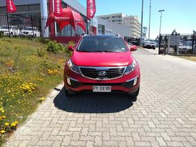 Kia Sportage Dsl 2.0 Aut 2014