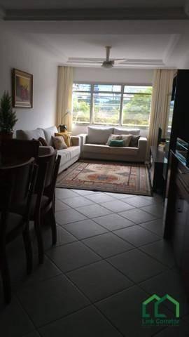 Imagem 1 de 16 de Apartamento À Venda, 104 M² Por R$ 510.000,00 - Chácara Da Barra - Campinas/sp - Ap1914