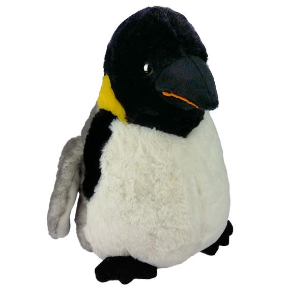 Pinguim De Pelúcia Imperador M