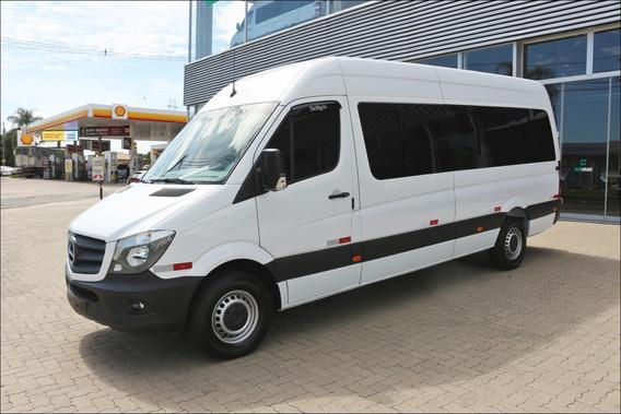 Sprinter 2019 415 0km Bigvan Executiva Elite 19l Lt Branca