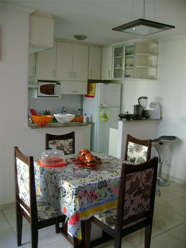 Imagem 1 de 16 de Apartamento Com 2 Dormitórios À Venda, 50 M² Por R$ 394.000,00 - Jardim Marajoara - São Paulo/sp - Ap2308
