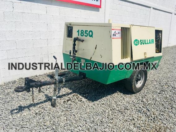 Compresor Remolcable Compresor Industrial Compresor De Aire