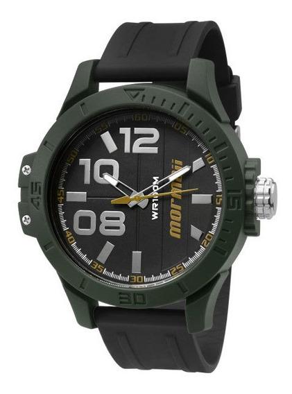 Relógio Mormaii Masculino Mo2035id8y