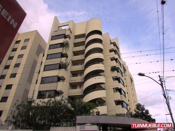 Apartamento En Venta Los Chorros 16-18187